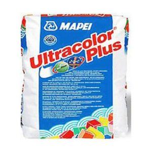 Затирка Mapei Ultracolor PLUS 120/2 черный
