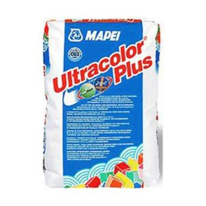 Затирка Mapei Ultracolor Plus 100/5 белый