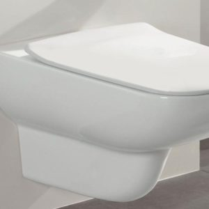 Унитазы Villeroy&Boch Joyce Direct Flush 5607R001 +9M52S101